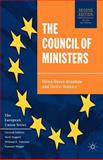 The Council of Ministers 9780333948651