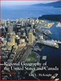 Regional Geography of the United States and Canada 9780130288653