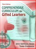 Comprehensive Curriculum for Gifted Learners 3rd Edition