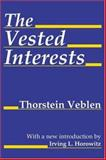 The Vested Interests 9780765808653