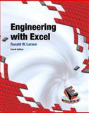 Engineering with Excel 9780132788656