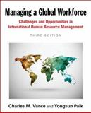 Managing a Global Workforce 3rd Edition