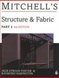Mitchell's Structure and Fabric 9780582218659