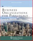 Business Organizations for Paralegals 6th Edition