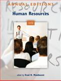 Human Resources 11/12 20th Edition