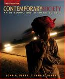 Contemporary Society 9780205578672