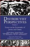 Distributist Perspectives 9780971828674