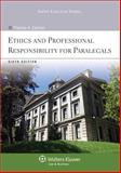 Ethics and Professional Responsibility for Paralegals 6th Edition