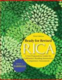 Ready for Revised RICA 3rd Edition