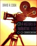 A History of Narrative Film 4th Edition