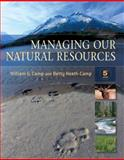 Managing Our Natural Resources 5th Edition
