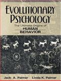 Evolutionary Psychology 9780205278688