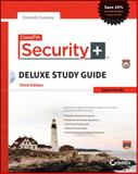 Comptia Security+ Deluxe Study Guide 3rd Edition