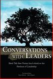 Conversations with Leaders 9781930538696