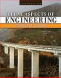 Legal Aspects of Engineering 9780757548697