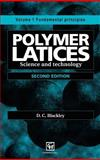 Polymer Latices 9780412628702