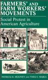 Farmers' and Farm Workers' Movements 9780805738704