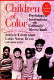 Children of Color 9780787908713
