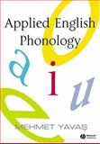 Applied English Phonology 9781405108713