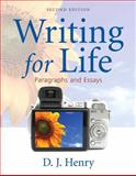 Writing for Life 2nd Edition
