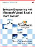 Software Engineering with Microsoft Visual Studio Team System 9780321278722