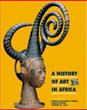 A History of Art in Africa 2nd Edition
