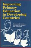 Improving Primary Education in Developing Countries 9780195208726