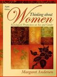 Thinking about Women 8th Edition