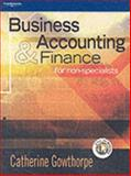Business Accounting and Finance 9781861528728