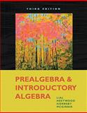 PStudent Solutions Manual for Prealgebra and Introductory Algebra 3rd Edition