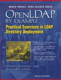 OpenLDAP by Example 9780131488731