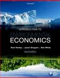 Introduction to Environmental Economics 2nd Edition