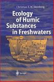 Ecology of Humic Substances in Freshwaters 9783642078736