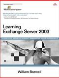 Learning Exchange Server 2003 9780321228741