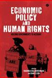 Economic Policy and Human Rights 9781848138742