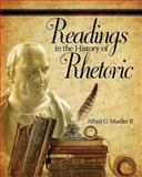Readings in the History of Rhetoric 1st Edition