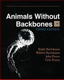 Animals Without Backbones 3rd Edition