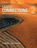 Making Connections Level 2 Student's Book 2nd Edition