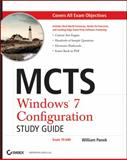 MCTS Windows 7 Configuration 1st Edition