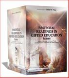Essential Readings in Gifted Education 9780761988755