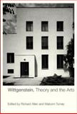 Wittgenstein, Theory and the Arts 9780415228756