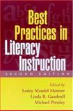 Best Practices in Literacy Instruction, Second Edition 9781572308756