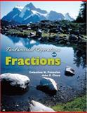 Fundamental Operations on Fractions 9780757548758