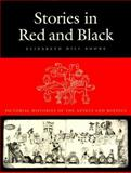 Stories in Red and Black 9780292708761