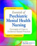 Essentials of Psychiatric Mental Health Nursing 6th Edition