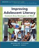 Improving Adolescent Literacy 9780132368766