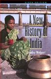 A New History of India 9780195128772