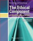 The Ethical Component of Nursing Education