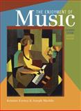 The Enjoyment of Music 11th Edition
