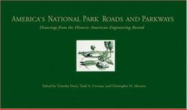 America's National Park Roads and Parkways 9780801878787